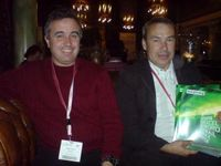 Habib Karam & Alain De Decker