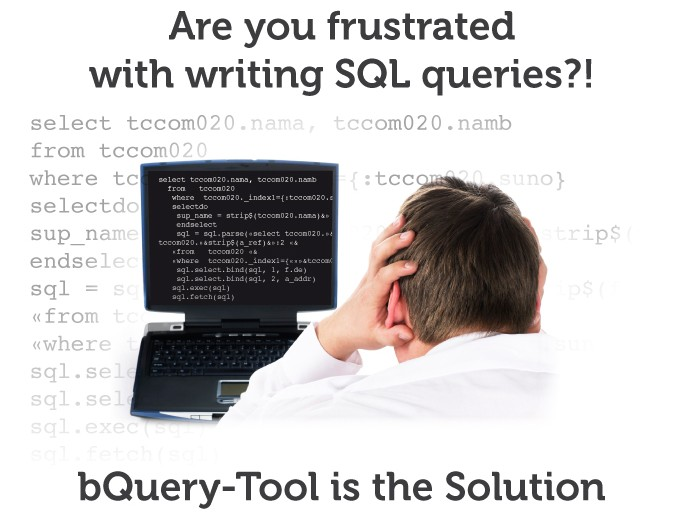 bQuery-Tool