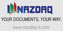NAZDAQ Website