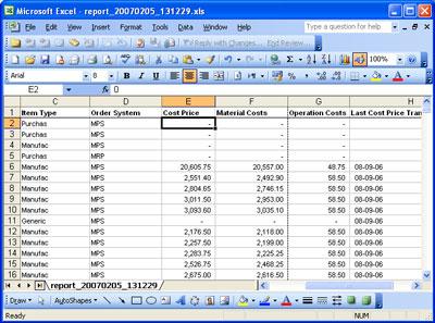 B2Win 5.7 Example 1