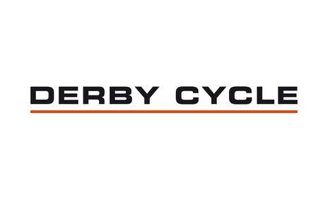 Derby Cycle Logo