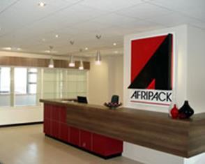 Afripack Office