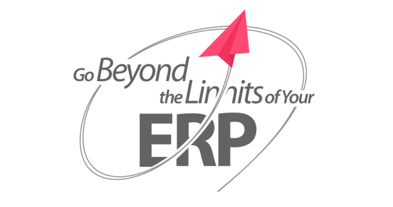 Go beyond the limits of your ERP